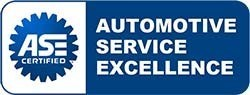We Are ASE Certified Auto Repair Specialists