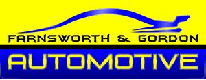 Idaho Falls Auto Repair - Farnsworth & Gordon